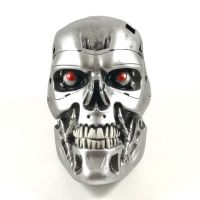 Terminator Genisys: Half Scale Endo Skull - Loot Crate Exclusive